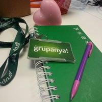 8/29/2013에 Derya G.님이 Grupanya!에서 찍은 사진