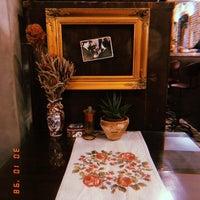 Foto tomada en Velvet Cafe, Balat por # denisland #. el 11/1/2018