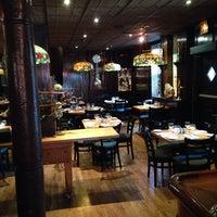 Das Foto wurde bei Moran's - Chelsea von Armando M. am 9/29/2013 aufgenommen
