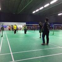 Live Sport Badminton & Futsal - 1 tip from 45 visitors
