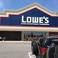 Lowe's Home Improvement - 8 tips
