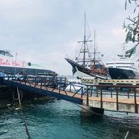 Photo prise au Bali Hai Cruises par Hitch Y. le5/15/2018