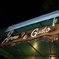 3/18/2013にArmandoがAmore e Gustoで撮った写真