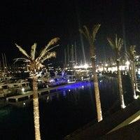 รูปภาพถ่ายที่ Yalıkavak Marina โดย Gulsen K. เมื่อ 7/12/2013