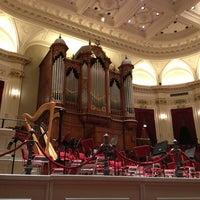 Das Foto wurde bei Het Concertgebouw von Dagaloni am 6/27/2013 aufgenommen