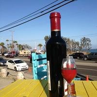 Снимок сделан в Rosenthal Wine Bar & Patio пользователем John T. 7/8/2013