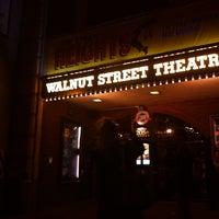 10/12/2013 tarihinde Lori G.ziyaretçi tarafından Walnut Street Theatre'de çekilen fotoğraf