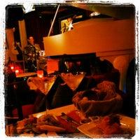 Photo prise au Brasserie & Wine Bar Toulouse Lautrec par nazlyla le6/16/2013