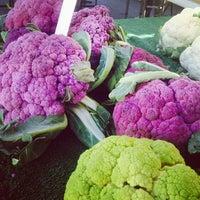 12/15/2013 tarihinde Sandra A.ziyaretçi tarafından Studio City Farmers Market'de çekilen fotoğraf