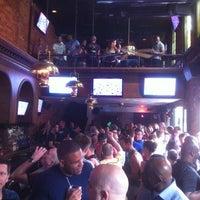 5/19/2013 tarihinde David G.ziyaretçi tarafından JR's Bar & Grill'de çekilen fotoğraf