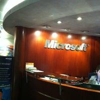 Снимок сделан в Microsoft Perú пользователем Tulio L. 10/22/2012