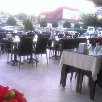 7/25/2013 tarihinde Nuraslı Y.ziyaretçi tarafından Alo 24 Pide & Kebap'de çekilen fotoğraf