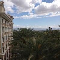 Снимок сделан в JW Marriott Las Vegas Resort & Spa пользователем Mike B. 5/7/2013