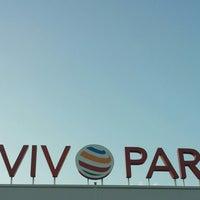 Das Foto wurde bei Aviv Retail Park von Milena M. am 7/24/2013 aufgenommen