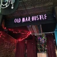 Снимок сделан в Old Man Hustle пользователем David S. 8/1/2017
