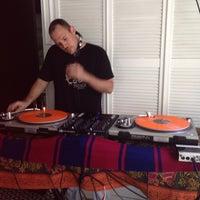 Das Foto wurde bei Bodega Canalla von Domino cocktail bar B. am 5/17/2014 aufgenommen