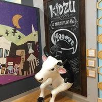 Das Foto wurde bei Kidzu Children's Museum von Noy am 4/18/2015 aufgenommen