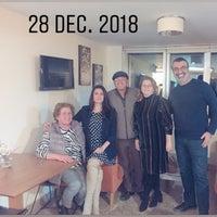 Снимок сделан в Duru Suites Hotel пользователем Solmaz Ö. 12/31/2018