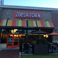 Zoes Kitchen Dale Terrace Olympus Victory Square Savannah Ga
