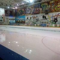 รูปภาพถ่ายที่ Айс Холл / Ice Hall โดย Света И. เมื่อ 1/15/2014