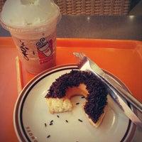 7/22/2013 tarihinde Fetri P.ziyaretçi tarafından Dunkin Donuts'de çekilen fotoğraf