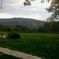 Foto tomada en El Camino de Santiago - Mercadoiro por Зарик Z. el 10/26/2012
