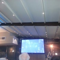 2/26/2014 tarihinde 👑Süleyman Ç.ziyaretçi tarafından Cafe Marpuç'de çekilen fotoğraf