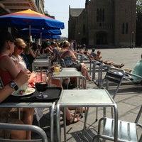 7/14/2013 tarihinde Jean claude S.ziyaretçi tarafından Café Belga'de çekilen fotoğraf