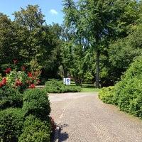 Foto scattata a Parco Giardino Sigurtà da Martin N. il 5/27/2013