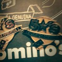 Foto tomada en Domino's Pizza Plaza Americas por JP T. el 10/27/2015