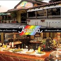 8/27/2014에 Acuarela Restaurant님이 Acuarela Restaurant에서 찍은 사진
