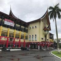 Kantor Gubernur Sumatera Barat Predio Do Governo