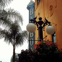 Photo prise au The Balboa Theatre par Giovanni P. le8/22/2012