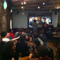 Foto tirada no(a) Club Chonradh na Gaeilge por James P. em 1/26/2011