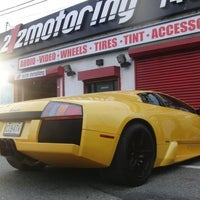 ... Photo taken at 212 Motoring by Harry S. on 7/29/2011