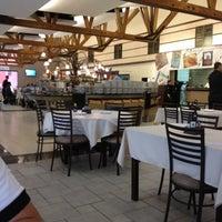 4/26/2012にRudineyがChurrascaria Paiolで撮った写真