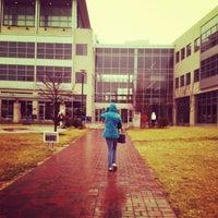 1/11/2012にX J.がHoward Community Collegeで撮った写真