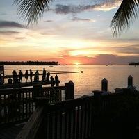 Foto tomada en Hyatt Centric Key West Resort & Spa por Flatlander el 8/9/2011