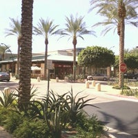 Photo taken at Kierland Commons by Albert T. on 10/16/2011