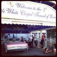 Little White Wedding Chapel.A Little White Wedding Chapel John S Park 1301 Las Vegas Blvd S