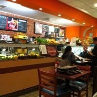 4/16/2011にChristopher W.がIgloo Cafeで撮った写真