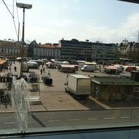 รูปภาพถ่ายที่ Sokos Wiklund โดย Björn L. เมื่อ 5/22/2012