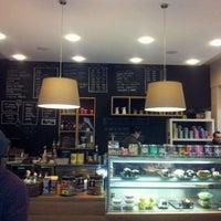Photo prise au Boréal Coffee Shop par Stéphane K. le2/1/2012