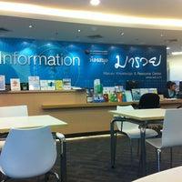 6/23/2012 tarihinde Tan .ziyaretçi tarafından Maruay Knowledge & Resource Center'de çekilen fotoğraf