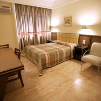 Foto tirada no(a) Soneca Plaza Hotel por Fabio R. em 2/28/2012