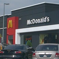 Das Foto wurde bei McDonald's & McCafé von Razak M. am 7/7/2012 aufgenommen