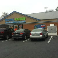 Royal Farms Parkville Md