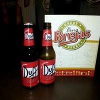 10/13/2011 tarihinde Carlos P.ziyaretçi tarafından Bar Brejas'de çekilen fotoğraf