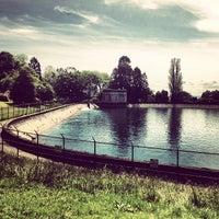 6/10/2012にEben H.がVolunteer Parkで撮った写真
