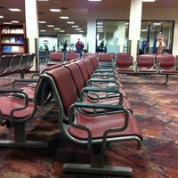 6/27/2011にDaisuke K.がユニバーシティパーク空港 (SCE)で撮った写真